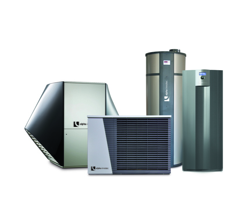 ait-deutschland GmbH, alpha innotec