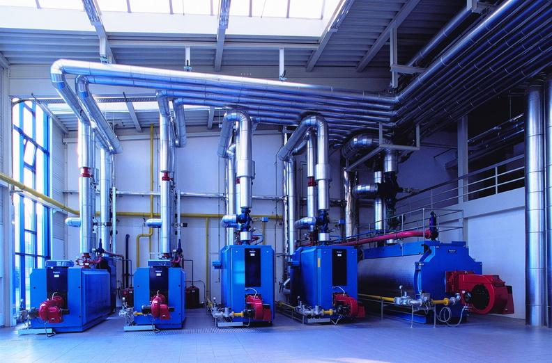 © Bosch Thermotechnik GmbH, Buderus Deutschland